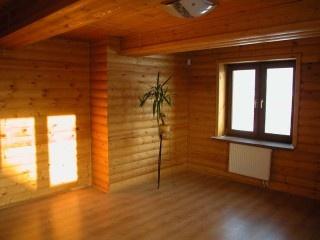 Внутренняя отделка частных домов